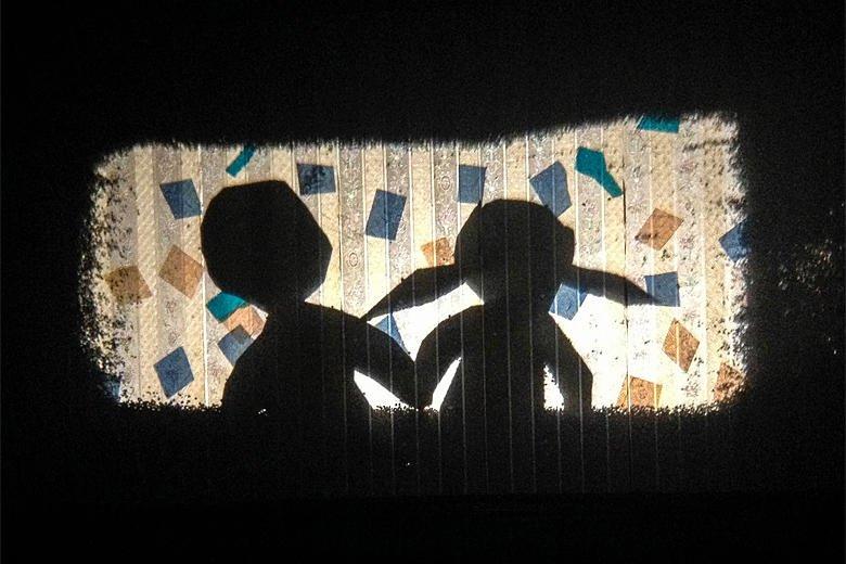 Escuridão Bonita | Teatro para a Infância