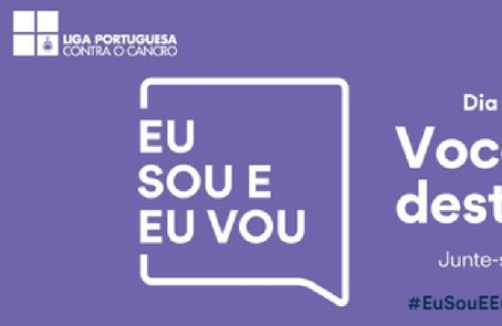 Dia Mundial do Cancro (DMC)