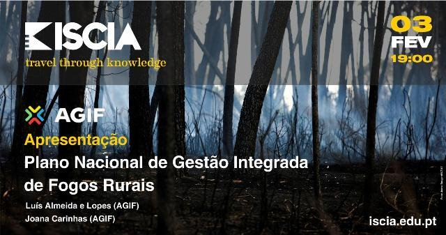 Plano Nacional de Gestão Integrada de Fogos Rurais (PNGIFR)