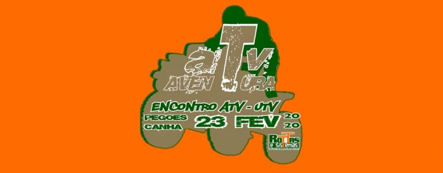 Encontro ATV / UTV Aventura