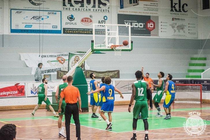 Basquetebol Seniores | SC Marinhense ...