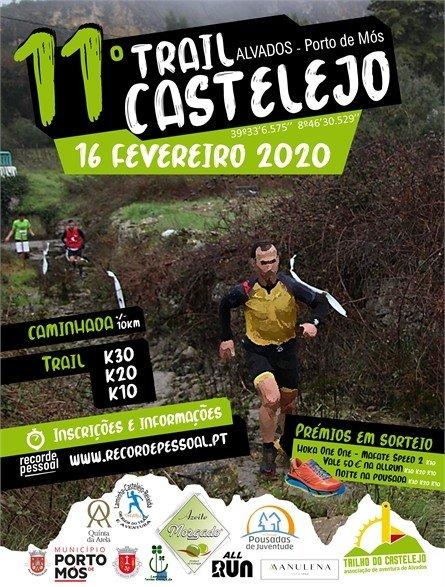 Trail Castelejo 2020