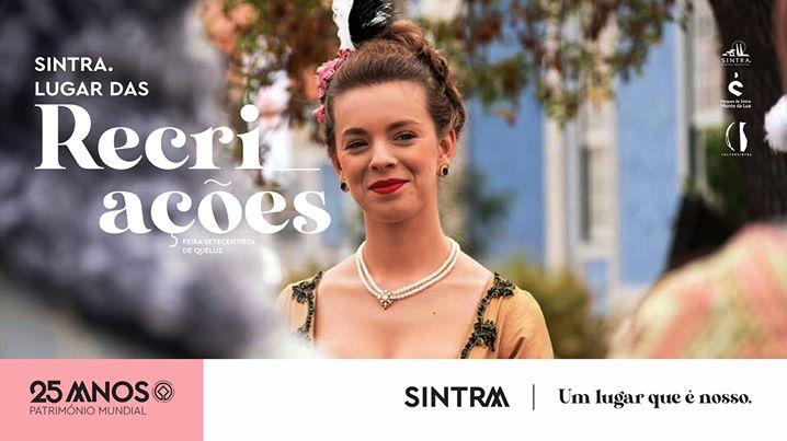 Feira Setecentista de Sintra | SUSPENSO
