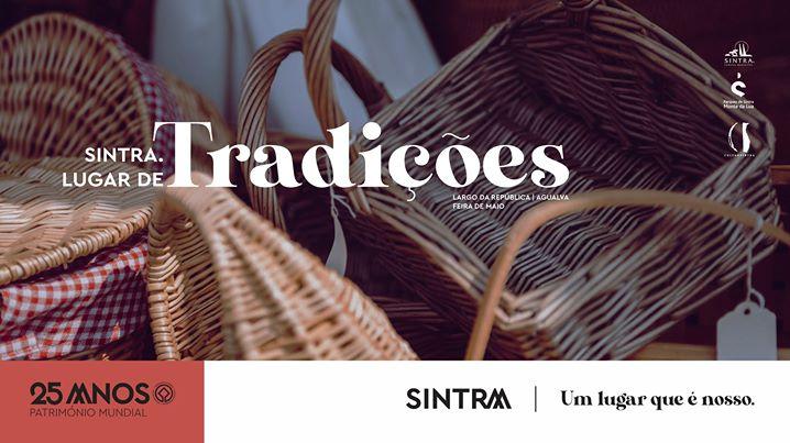 Feira de Maio, Sintra | 29 a 31 de maio
