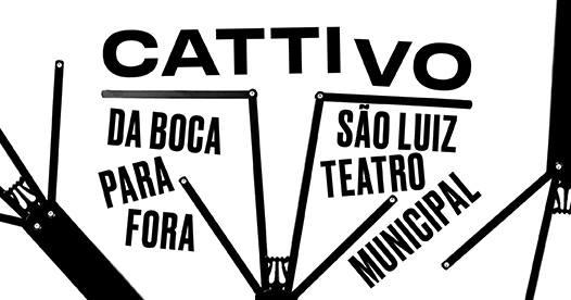 Marlene Monteiro Freitas, 'Cattivo' / SLTM