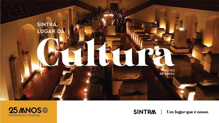Noites de Orfeu, Sintra | fevereiro, março, julho e novembro