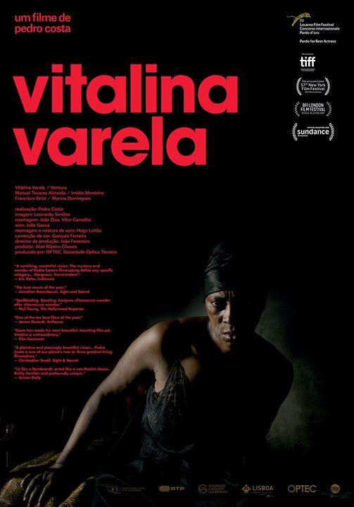 Sessão especial do filme Vitalina Varela