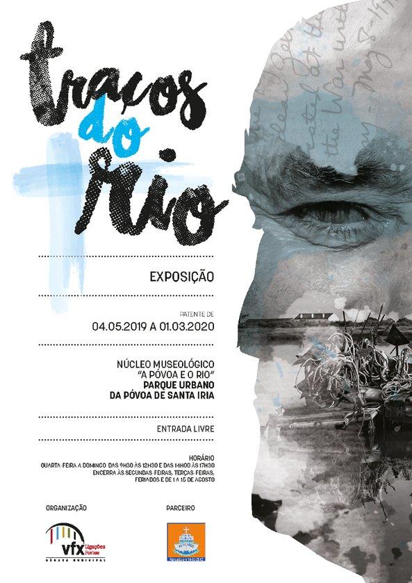 """Exposição """"Traços do Rio"""" convida a descobrir ..."""