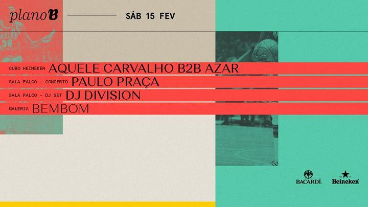 Aquele Carvalho b2b Azar