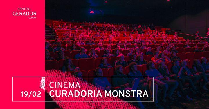 Cinema | Curadoria Monstra