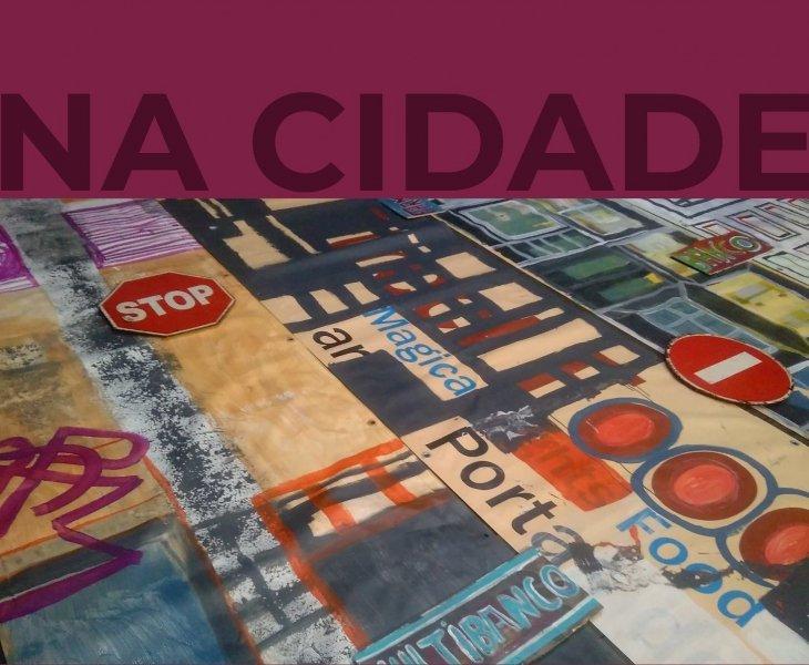 "Teatro l ""Na Cidade"""