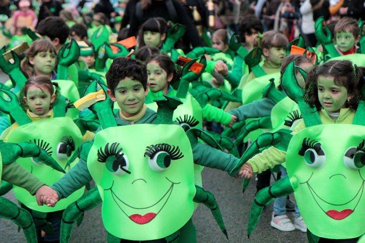 Desfiles dos Estabelecimentos de Educação e ...