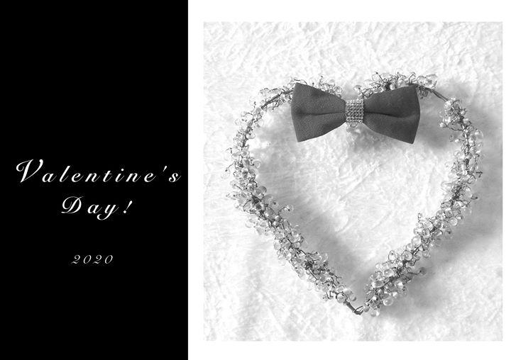 Valentine's Day 2020 !