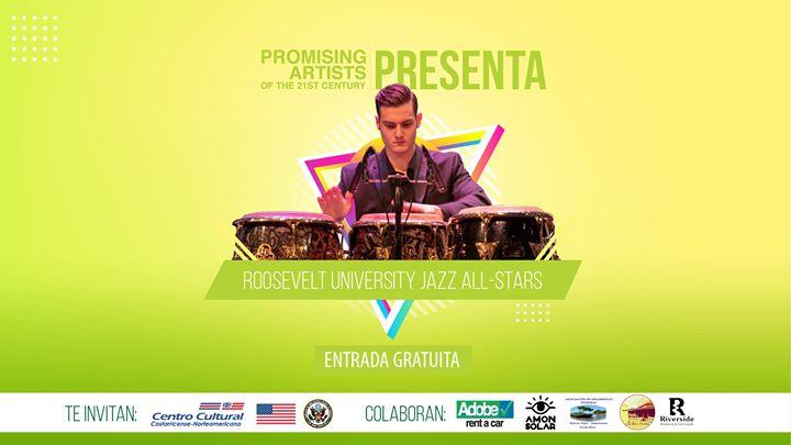 Roosevelt University Jazz-All Star