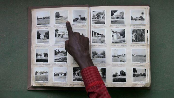 Imagens e Narrativas (pós)coloniais