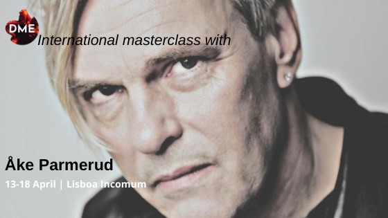 International masterclass with Åke Parmerud