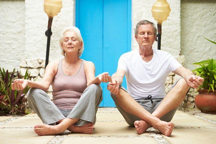 Mindfulness para Seniores 5 a 26 Março