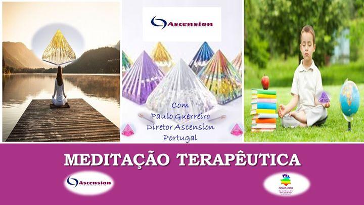Meditação Terapêutica Ascension