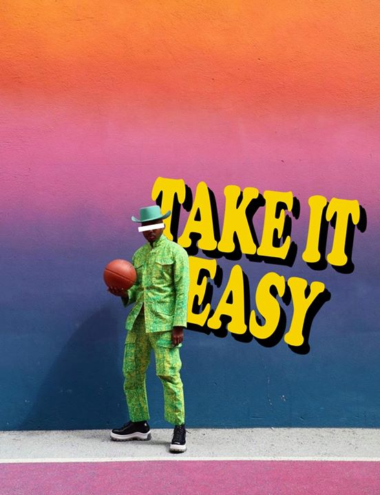 1 Fev. Take It Easy Lisboa * Dancehall Music & Edits