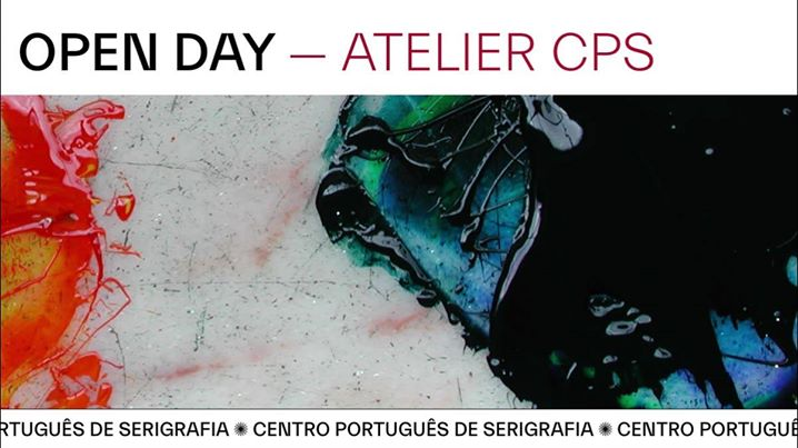 OPEN DAY - Atelier CPS