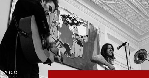 Badan + Salvador :: concerto