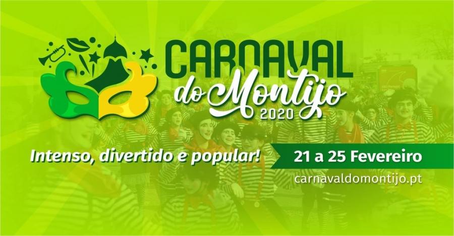Carnaval do Montijo 2020