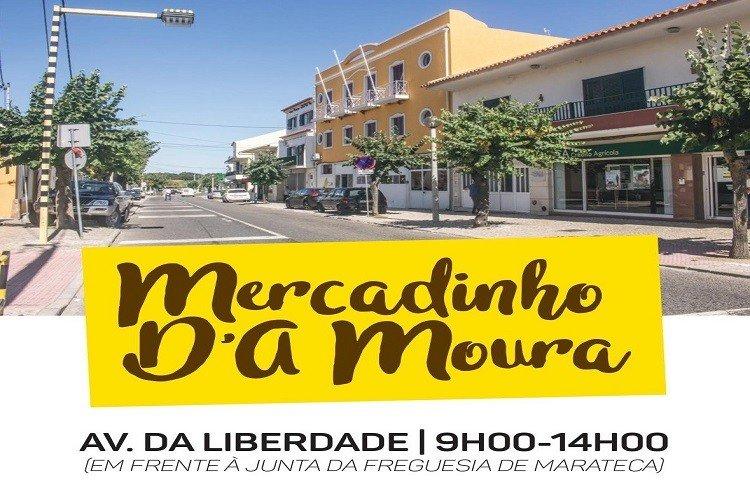 MERCADINHO D'A MOURA