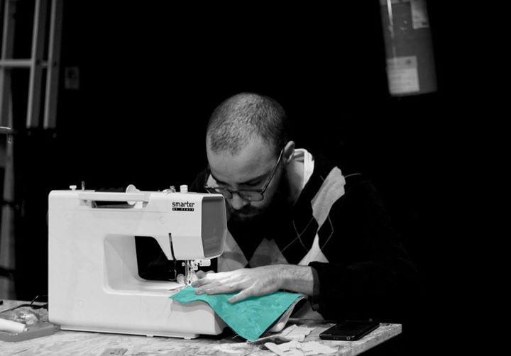 Officina de Costura: Bolsa de Apoio para Material de Costura