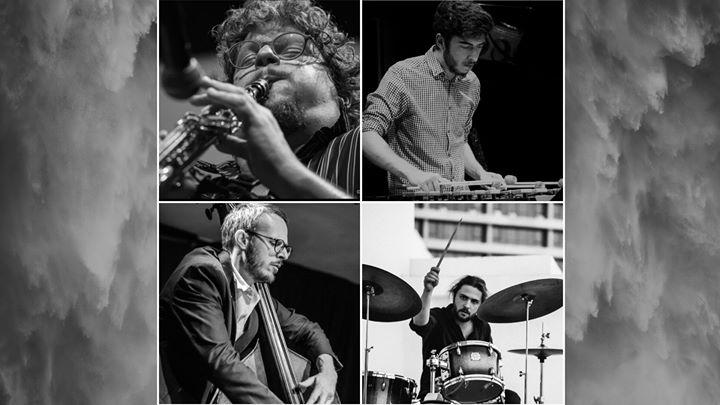 Sábados Porta-Jazz | Quátrio