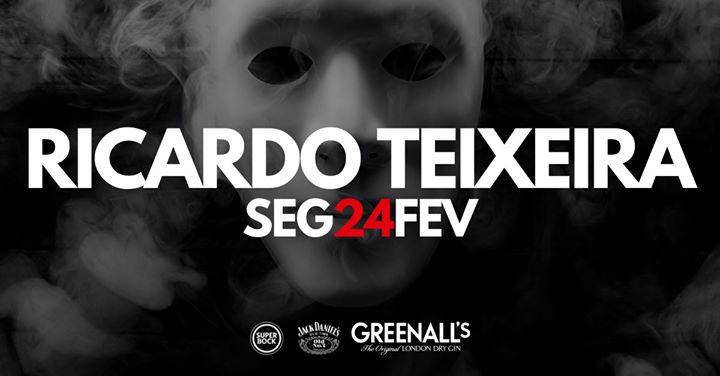 Ricardo Teixeira - Noite de Carnaval
