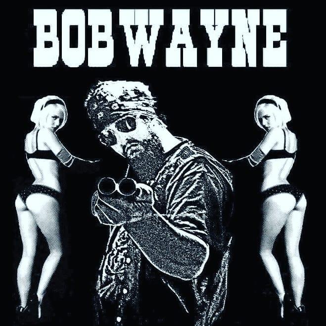 Bob Wayne (usa)