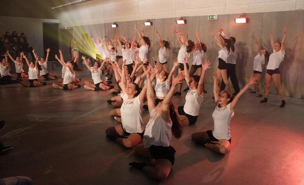 Intercâmbio Cultural de Dança