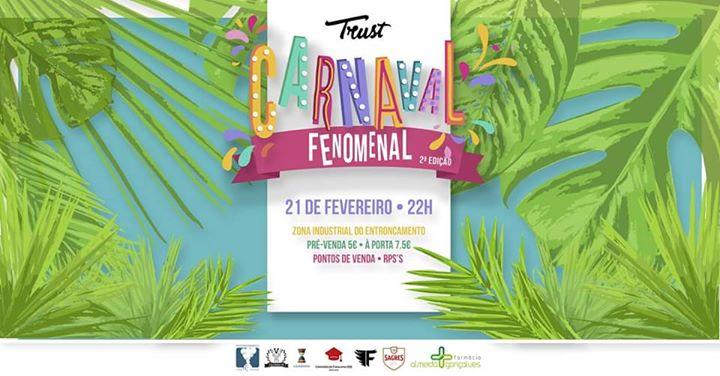 Carnaval Fenomenal 2ªEdição