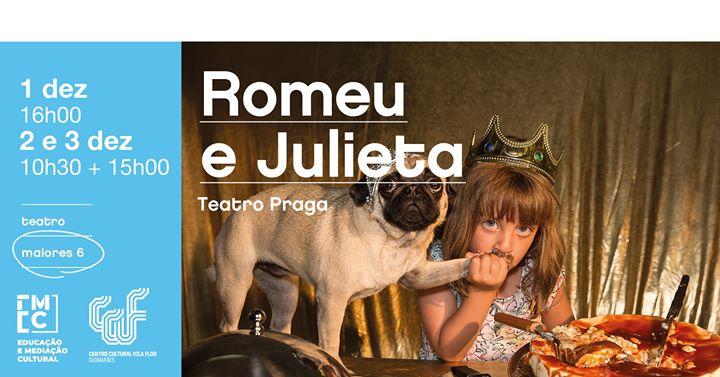 Romeu e Julieta *Novas Datas*