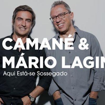 Camané & Mário Laginha