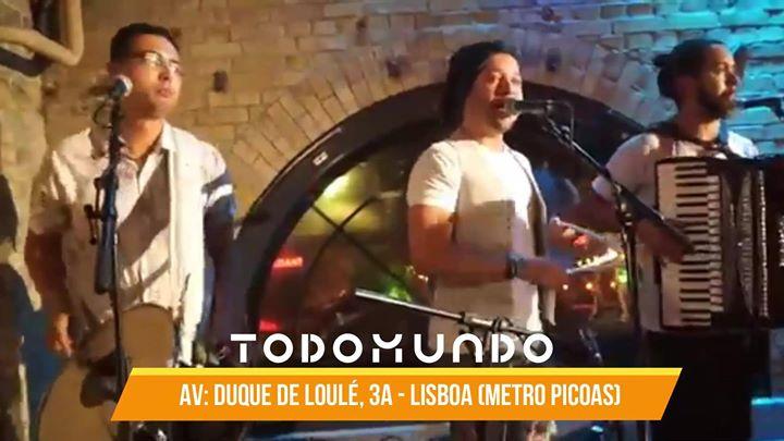 Forró du Bom com Trio Balancê