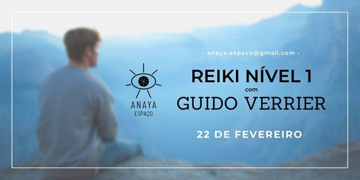 Reiki Karuna - 1º Nivel