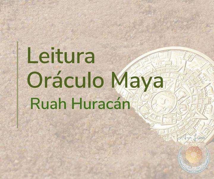 Leitura Galáctica Oráculo Maya