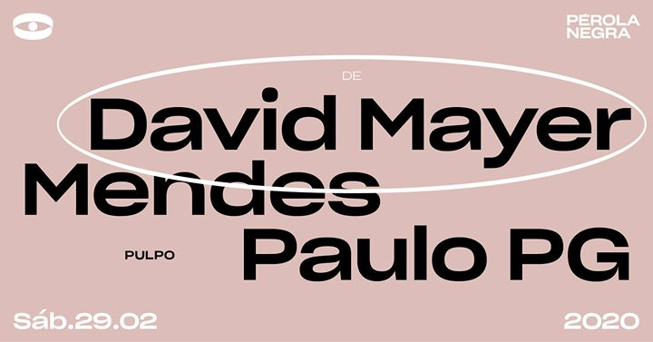 Pulpo :: David Mayer