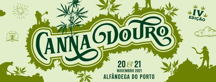 Cannadouro, Feira Internacional de Cânhamo do Porto, 4ª Edição