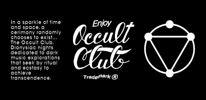 Occult Club™