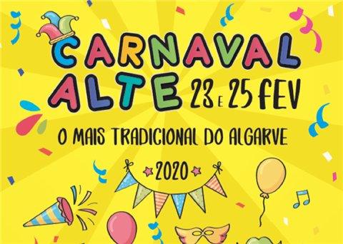 Carnaval de Alte