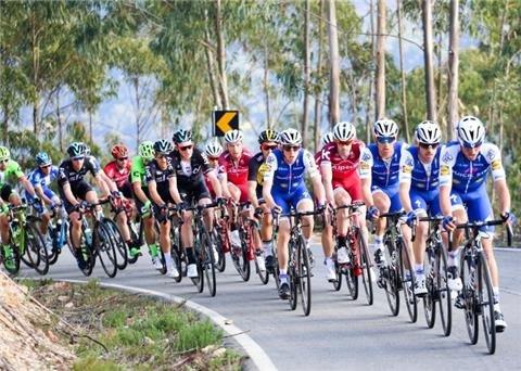46ª Volta ao Algarve em Bicicleta