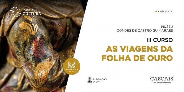 III Curso As Viagens da Folha de Ouro por Laura Feteira