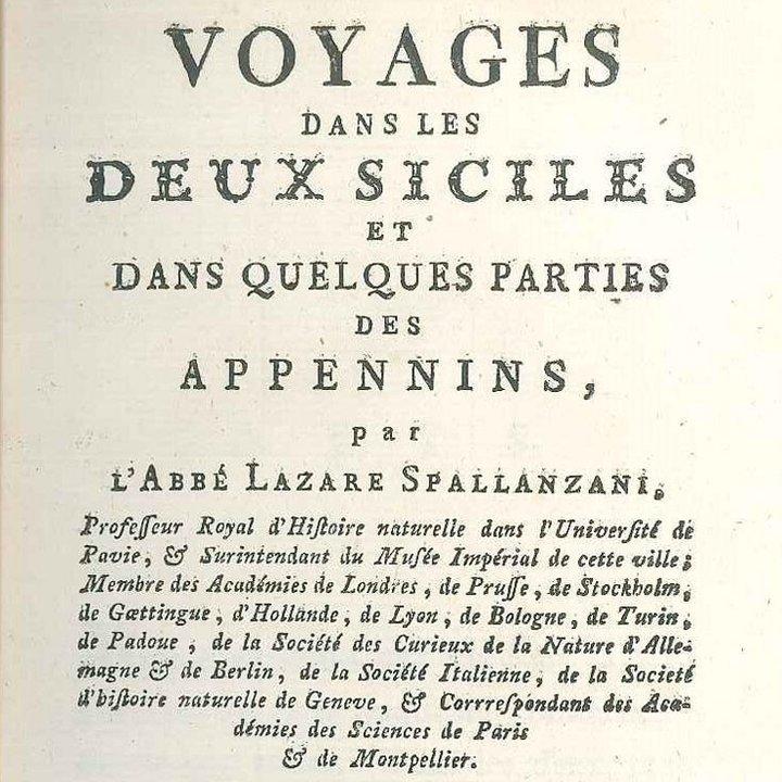 Exposição de livro antigo