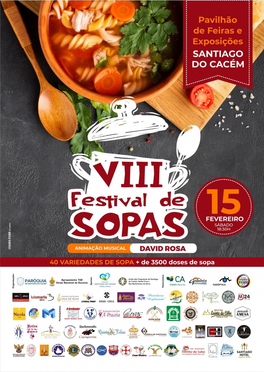 Festival das Sopas
