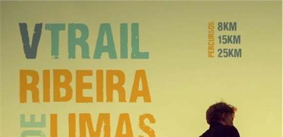 Trail Ribeira de Limas