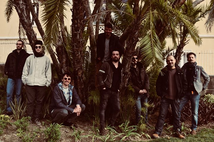 Jungle Jazz Orchestra + Freetanic Rock Jam