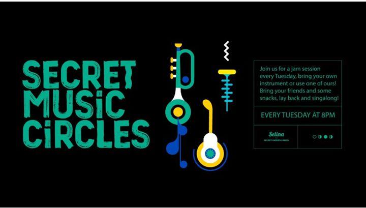 Secret Music Circles