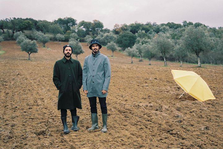 Old Mountain | Concerto Antena 2